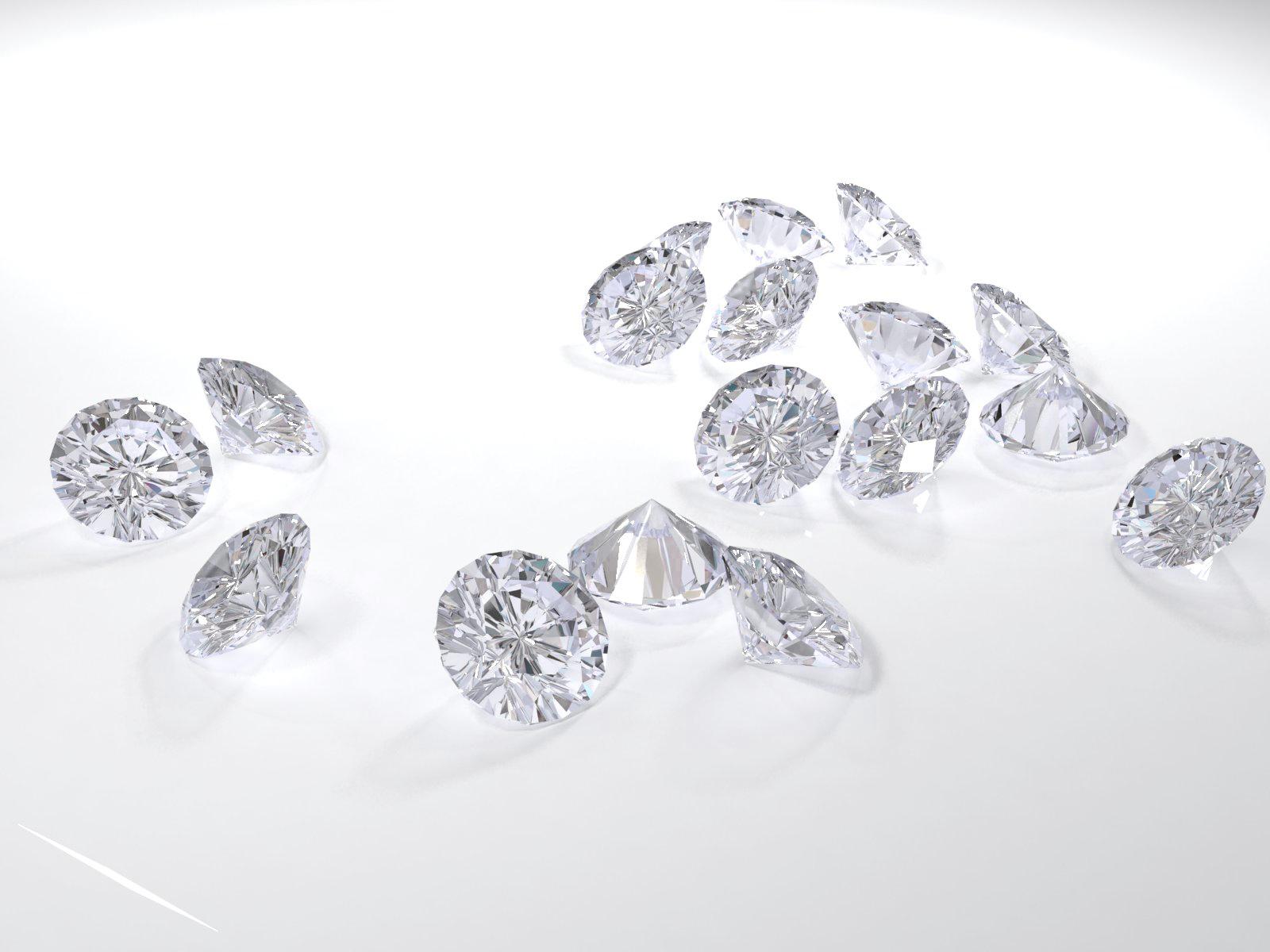 Buy Loose Diamonds Uk