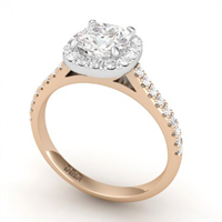catelin diamond ring