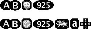 Example Hallmarks